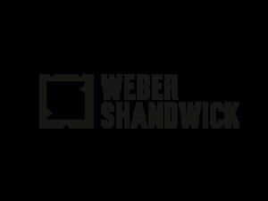 webber shandwick logo