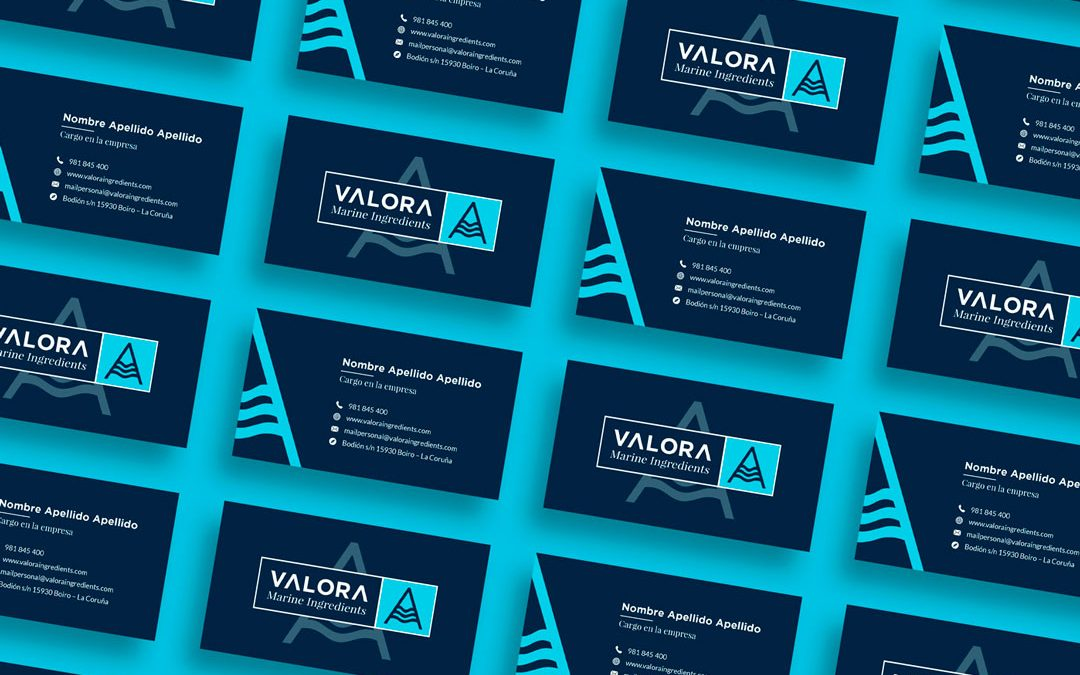 Valora Marine Ingredients